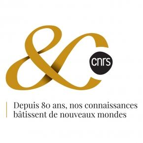 Label #80ansCNRS –  2019